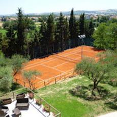 Circolo Green Tennis Lucrezia