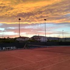 Tennis Club Mosè Corasaniti