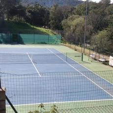 Tennis Club Giovanni Solinas Luogosanto