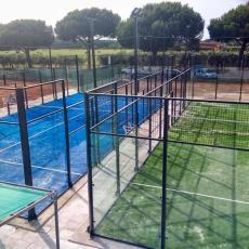 """Tennis & Padel """"El Gaucho"""""""