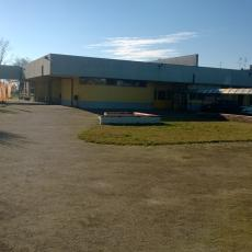 Centro Sportivo Comunale Motta Visconti