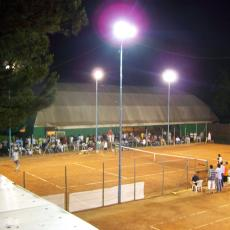 Junior Tennis Marina di Carrara