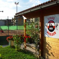 Haslacher Sportverein Tennis