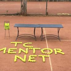 Mentor Net Tennis Club
