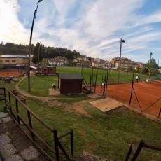 Tennis Albor Grassina