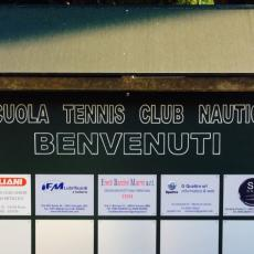 Tennis Club Nautico Marina di Carrara