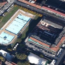 A. Tennis Porta Romana