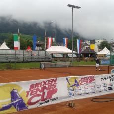 Tennis Brixen Bressanone