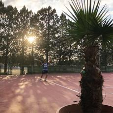 Avis Tennis Ruvo