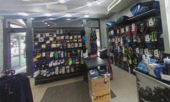 Tennis Store Lucca