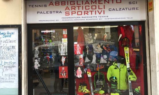 Perini Sport