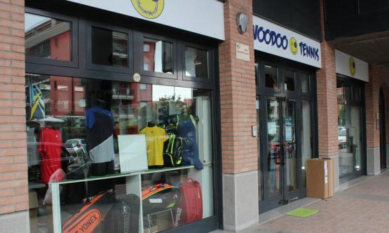 VooDoo Tennis