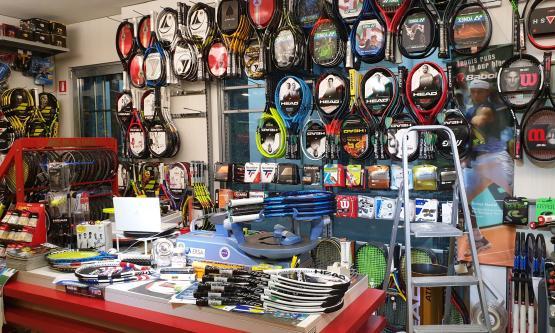 ANGELO SPORT Tennis & Sportswear